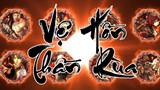 Blade & Soul: Chỉ số và hiệu ứng trong Vệ Hồn Rùa Thần cho tất cả các class