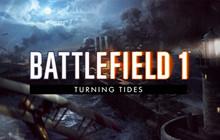Battlefield 1: Nội dung bản DLC Turning Tides ra mắt cuối năm nay