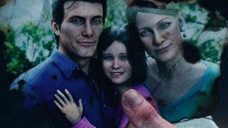 Tìm hiểu nhân vật The Evil Within 2: Cô bé Lily Castellanos