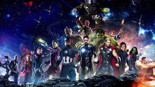 Vũ trụ Marvel sẽ hoàn toàn thay đổi vào năm 2019