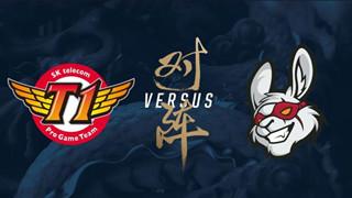 """[Tứ kết 2 – CKTG 2017] SKT 3 – 2 MSF: Không có gì bất ngờ, chiến thắng vẫn thuộc về """"Vua lật kèo"""""""