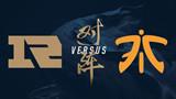 Lịch thi đấu và cập nhật kết quả trận tứ kết CKTG 2017 RNG vs FNC