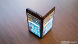 Tiếp bước Samsung, đến lượt Huawei công bố sẽ trình làng smartphone gập đầu tiên của mình vào năm 2019