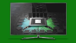 Xbox One X có thể có màn hình khởi động độc đáo của riêng mình