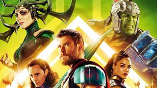 Thor: Ragnarok được đánh giá là phần phim hay nhất về anh chàng Thần Sấm này
