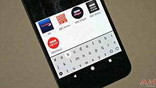 Mở ứng dụng nhanh như chớp với LaunchBoard trên Android