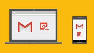 Gmail được tích hợp hàng loạt add-on, dùng trên web và Android