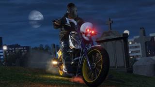GTA Online: Kỉ niệm 4 năm tuổi GTA V với hàng loạt sự kiện