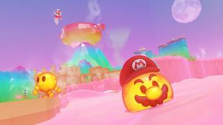 Mất bao lâu để phá đảo Super Mario Odyssey?