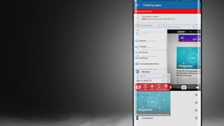 Floating Apps - Ứng dụng đa nhiệm nhiều cửa sổ cho Android