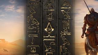 Một số thông tin về Hội Sát thủ Ai Cập trong Assassin's Creed Origins