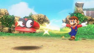 Super Mario Odyssey đã bán ra hơn 2 triệu bản chỉ trong vài ngày