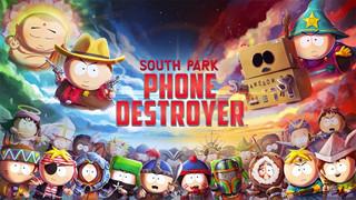 South Park: Phone Destroyer sẽ chính thức ra mắt phiên bản global vào ngày 9/11 sắp tới