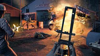 Far Cry 5 tung trailer mới hành động giật gân như phim hành động
