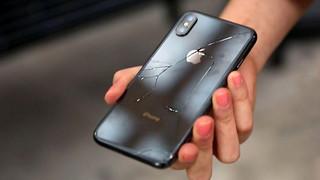 """""""Tra tấn"""" iPhone X: $1000 liệu có """"mong manh dễ vỡ""""?"""