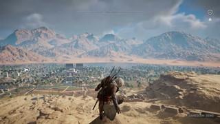 Nên có chế độ Discovery Tour trong mọi game Assassin's Creed