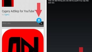 Cách tự động tắt âm và bỏ qua quảng cáo khi xem Youtube