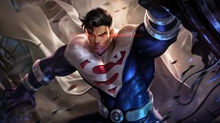 Liên Quân Mobile: Hướng dẫn cơ bản cho Superman - Siêu Nhân đường Kingkong