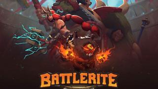 Battlerite - Game MOBA độc đáo đang trở thành tâm điểm trên Steam