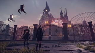 Square Enix đang lên kế hoạch ra mắt game Nier mới