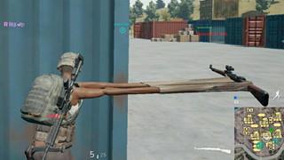 PUBG xuất hiện loại hack mới, tay dài cả mét giết người không lộ mặt