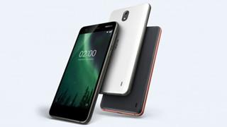 Nokia 2 -  smartphone pin trâu, chạy Android Oreo và giá chỉ 2.389.000