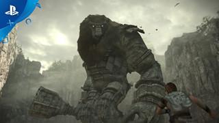 Sau 12 năm thì Shadow of the Colossus đã ấn định ngày ra mắt vào năm 2018 của mình