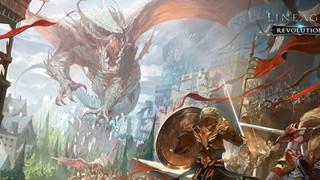 Game nhập vai Lineage II: Revolution sẽ chính thức mở cửa vào ngày mai