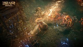 Black Desert Mobile ra mắt trailer gameplay của 5 class nhân vật chính trong game