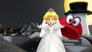 Super Mario Run đang nhận được DLC từ Super Mario Odyssey