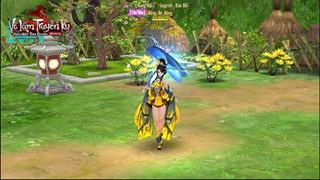 VLTK Mobile: Cân bằng sức mạnh Thúy Yên - Buff cho hổ thêm cánh