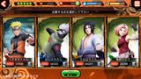 Naruto x Boruto: Ninja Borutage - Game Naruto với lối đánh mới lạ