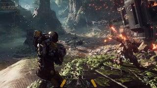 EA muốn biến Anthem thành một thương hiệu như Star Wars Battlefront