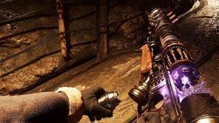 Call of Duty WWII:  Hướng dẫn chế tạo Tesla Gun trong Nazi Zombies