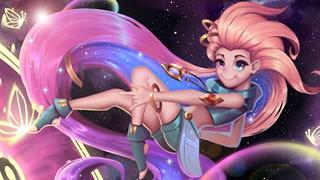 LMHT: Hướng dẫn xây dựng bảng Ngọc Siêu Cấp cho Zoe - Bắn phát chết ngay