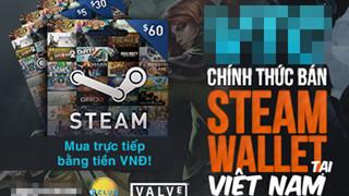 Hướng dẫn các cách để có thể mua game 1 cách dễ dàng trên Steam với đơn vị Việt Nam Đồng