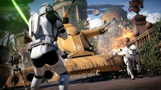 Tổng hợp đánh giá Star Wars Battlefront II:  Chưa đủ cho một tựa game lớn