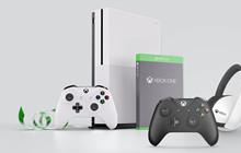 Xbox One S giảm giá mạnh dịp Black Friday