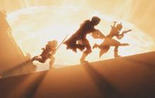 Destiny 2 biến các nhiệm vụ cốt truyện thành hoạt động Strikes