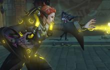 Game thủ Overwatch đã có thể chơi Moira một cách chính thức