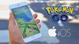 Pokemon GO chuẩn bị ngưng hỗ trợ hệ điều hành iOS 8