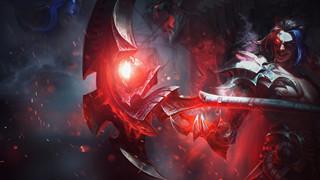 LMHT: Hướng dẫn xây dựng bảng Ngọc Siêu Cấp cho Kayn ở dạng Darkin lẫn sát thủ