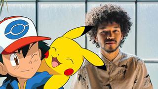 Justice Smith là người sẽ đảm nhận vai chính trong live-action về Pikachu