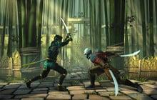 Shadow Fight 3 chính thức cập bến iOS và Android hoàn toàn miễn phí