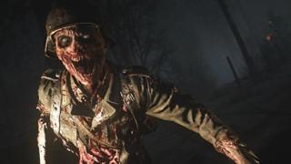 Hoàn thành chi tiết ẩn trong bản đồ The Final Reich của Call of Duty WW2