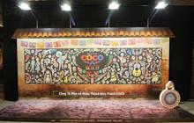 Cùng Thành Lộc và Bình Minh đến với thế giới màu sắc của Coco