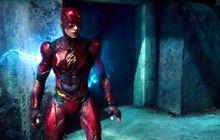 """Vũ trụ DC sẽ bị """"xé toạc"""" trong """"Flashpoint""""; Batman đóng vai trò chủ chốt trong phim"""