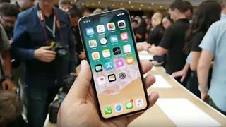 iPhone X đứng thứ 2 trong top 10 thiết bị công nghệ hàng đầu năm 2017 theo tạp chí TIME
