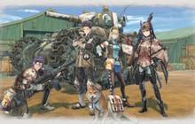 Valkyria Chronicles 4 sẽ quay trở lại cội nguồn lối chơi chiến thuật