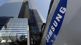 Samsung lần đầu tiên mất ngôi giàu nhất châu Á